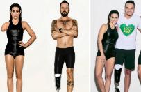 Burza po zdj�ciach w brazylijskim Vogue'u. Tak magazyn promuje paraolimpiad�