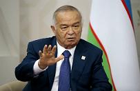 Zbli�a si� koniec Is�ama Karimowa. Kto nastanie po �mierci dyktatora?