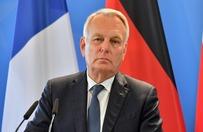 Francja domaga si� pot�pienia re�imu syryjskiego za u�ycie broni chemicznej