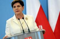 """Beata Szyd�o: KOD na pogrzebie """"Inki"""" i """"Zago�czyka"""" to by�a prowokacja"""