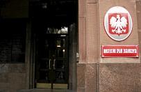 MSZ za rządów PO kupiło od Brytyjczyków polską własność? Jest reakcja Sikorskiego