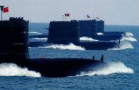 Azja inwestuje w okr�ty podwodne. Strach przed Chinami nap�dza wy�cig podmorskich zbroje�