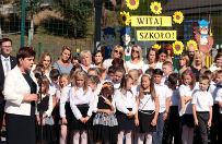 Premier Beata Szyd�o: szko�a b�dzie otwarta na zdanie rodzic�w; musi wychowywa�
