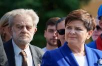 Andrzej Gwiazda dla WP: Wa��sa odpowiada na starania Andrzeja Dudy gestem Kozakiewicza