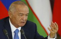 Nie �yje prezydent Uzbekistanu Is�am Karimow