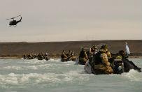 Chi�ska bro� w Ameryce Po�udniowej. Chiny walcz� o rynek zbrojeniowy, kt�ry ma im otworzy� drog� do szeregu innych przedsi�wzi��