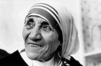 Matka Teresa z Kalkuty zosta�a og�oszona �wi�t�