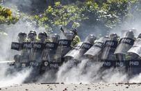 W Wenezueli aresztowano 30 os�b po wizycie prezydenta