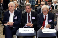 Prezydencki minister: organizatorzy Kongresu S�dzi�w wiedzieli, �e nie b�dzie prezydenta