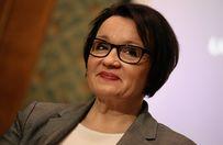 Debata nad wnioskiem o odwołanie minister edukacji Anny Zalewskiej