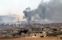 Eksperci: Syria jest ogniskiem nowej zimnej wojny, jak� Rosja toczy z Zachodem