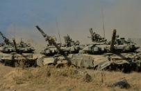 Czy Rosja szykuje si� do wojny na Ukrainie?