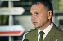 Szef GROM i inspektor Wojsk Specjalnych w Dow�dztwie Generalnym Rodzaj�w Si� Zbrojnych odwo�ani przez szefa MON