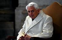 """Benedykt XVI przerywa milczenie ws. abdykacji. """"Moja rezygnacja nie by�a ucieczk� czy te� wynikiem spisku i intryg w Ko�ciele"""""""