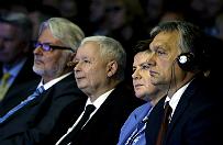 """Europa nie potrzebuje kontrrewolucji Orbana i Kaczyńskiego. """"FT"""": powinni mieć się na baczności, by nie szkodzić własnemu interesowi narodowemu"""