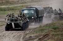Rosyjska armia prowadzi na Krymie kluczowy etap manewr�w Kaukaz-2016