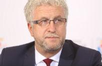 Jacek Wojciechowicz dla WP: chciano przyczepi� do mnie afer�, abym nie kandydowa� na prezydenta Warszawy