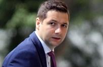 Patryk Jaki: niech PO zawiesi Roberta Kropiwnickiego w prawach cz�onka partii