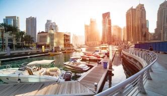 Dubaj chce przyciągnąć turystów z Polski
