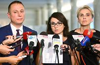 Nowoczesna i PO: spotkanie z Komisja Weneck� dobre i merytoryczne