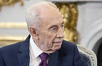 Szimon Peres nie �yje
