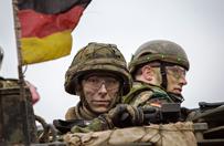 Niemcy wy�l� �o�nierzy na Morze �r�dziemne. Nowa misja NATO