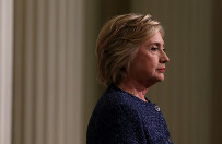 Jak widz� w Moskwie Hillary Clinton i jaka by�aby jej polityka wobec Rosji?