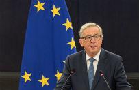 Jean-Claude Juncker o incydentach w Wielkiej Brytanii: Europejczycy nie mog� tego zaakceptowa�