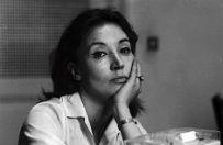 """Rasistka"" i ""plagiatorka Hitlera"" - 10 lat temu zmar�a kontrowersyjna dziennikarka Oriana Fallaci"