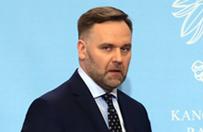 Dawid Jackiewicz poza rz�dem. PiS likwiduje Ministerstwo Skarbu Pa�stwa