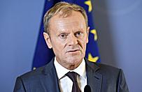 Zaproszenie i upomnienia. Apel Donalda Tuska do szef�w pa�stw Unii Europejskiej