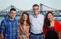 Przetrzymywany od 2 lat w chińskim więzieniu Kanadyjczyk wrócił do kraju