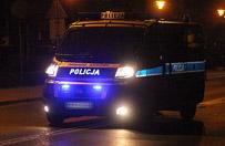Wysocy rang� wojskowi brutalnie pobili policjant�w podczas interwencji w Gi�ycku