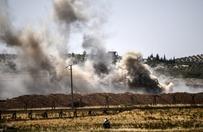USA przyzna�y, �e atak na wojska syryjskie wstrzymano z op�nieniem