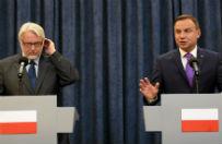 Andrzej Duda: to, �e Rosja nie chce odda� wraku tupolewa, powoduje najr�niejsze domys�y