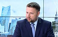 #dzieńdobrypolsko Kierwiński: Kaczyński i Kuchciński rujnują obóz władzy