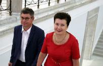 PO tworzy zesp� szybkiego reagowania na sytuacj� w Warszawie