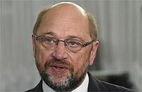 """Szef PE Martin Schulz krytykuje koncepcj� """"kontrrewolucji kulturowej"""" Jaros�awa Kaczy�skiego"""