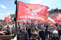 Partia Razem pi�tnuje skrajn� prawic� i zg�asza sprawy do prokuratury. Winnicki: o�mieszaj� si�