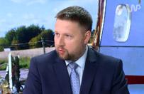 Marcin Kierwi�ski o podkomisji MON: mia�em wra�enie, �e ogl�dam wielk� kompromitacj� za pa�stwowe pieni�dze