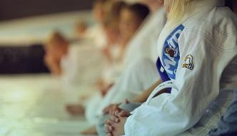 Pomysł na biznes: Klub sportów walki dla dzieci