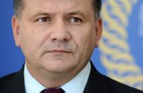 """Rzecznik KRS Waldemar Żurek pod specjalnym nadzorem. """"Wolę zapłacić karę, ale chronić moją rodzinę"""""""
