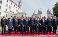 Szczyt UE w Bratys�awie: uzgodniono plan na najbli�sze miesi�ce