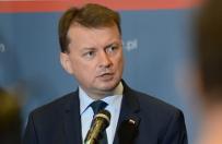 Minister Mariusz B�aszczak w USA: wzmocni� rol� Polonii