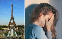 Zbiorowy gwa�t pod wie�� Eiffela. Zatrzymano trzech Algierczyk�w