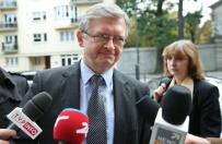 Rosyjski ambasador w Polsce: nie prosi�em o materia�y smole�skie