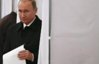 """Wybory w Rosji. Doniesienia o """"gotowcach"""" do głosowania na partię Putina. Partia Jabłoko ostrzegła, że w Kraju Ałtajskim możliwe są fałszerstwa"""