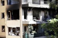 Wybuch w Hiszpanii. Jedna osoba nie �yje, 14 rannych