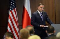 Andrzej Duda spotka� si� sekretarzem generalnym ONZ Ban Ki Munem