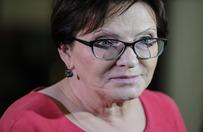 Ewa Kopacz zast�pi Hann� Gronkiewicz-Waltz?